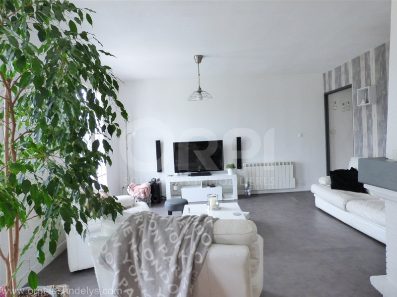 Vente maison / villa Saint clair sur epte 298 000€ - Photo 5