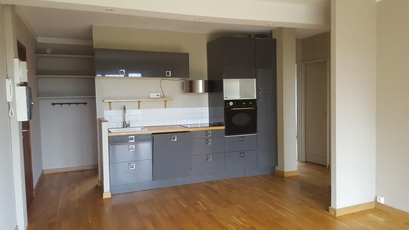 Location appartement Villennes sur seine 1130€ CC - Photo 1