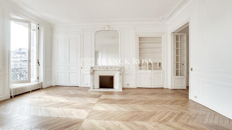 Alquiler  apartamento Paris 8ème 3968€ CC - Fotografía 5