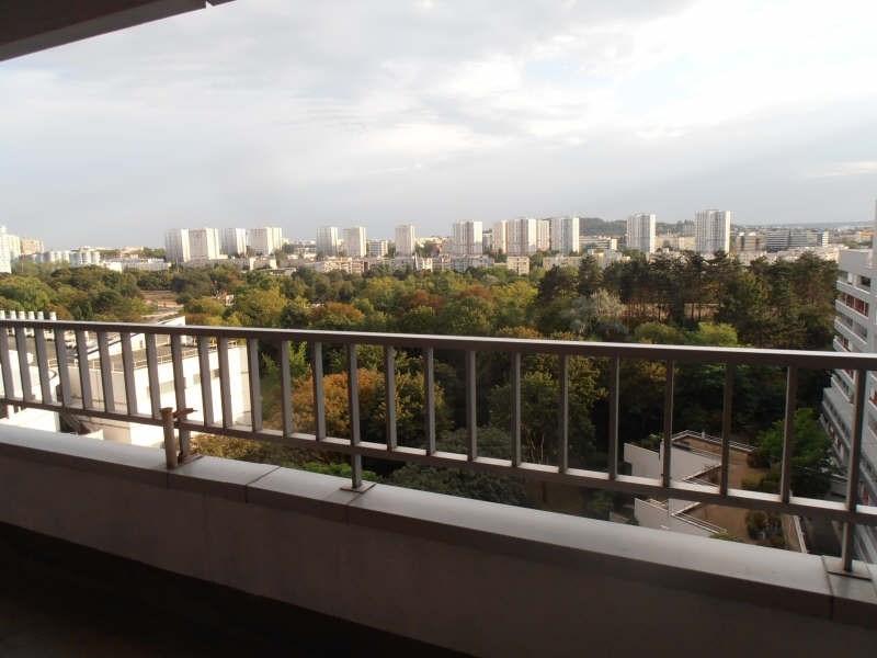 Location appartement Nanterre 1465€ CC - Photo 3