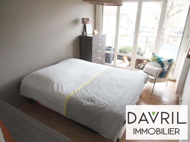 Sale apartment Andresy 285905€ - Picture 9