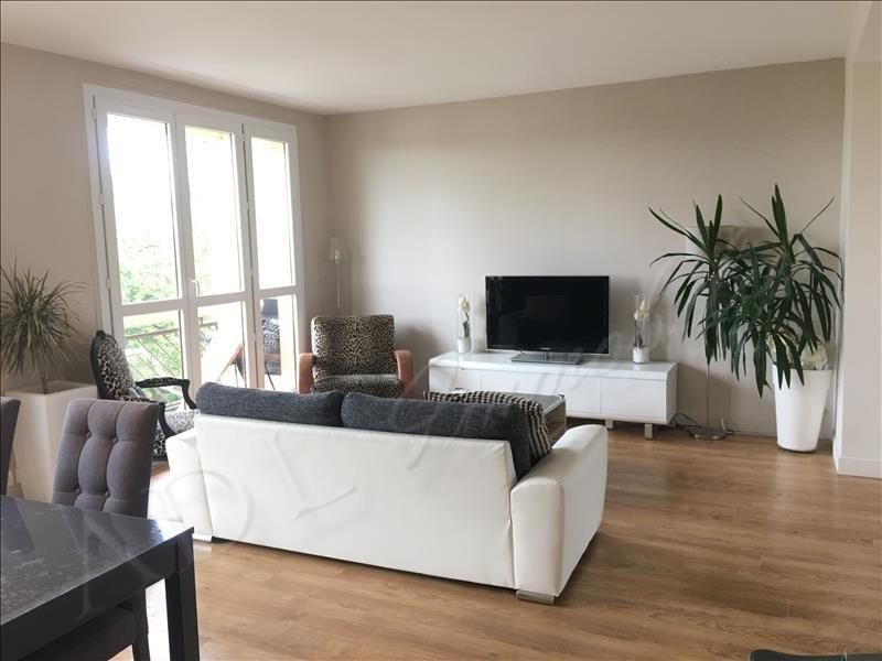 Vente appartement Chantilly 238000€ - Photo 4