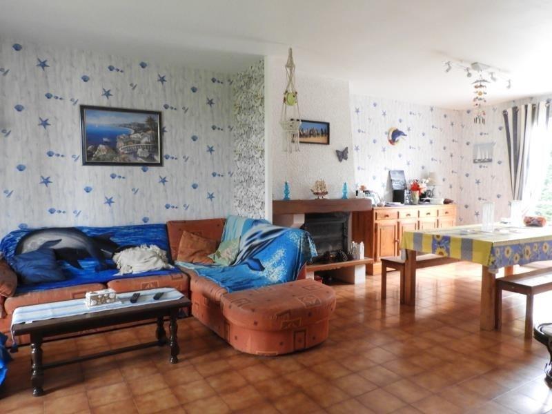 Vente maison / villa Le chateau d'oleron 236000€ - Photo 4