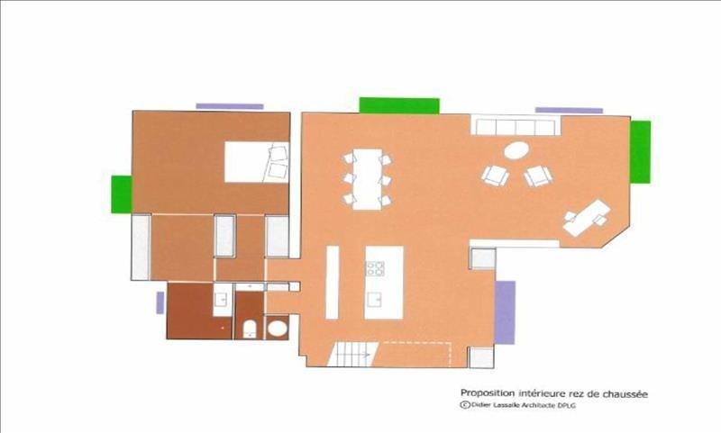 Vente de prestige maison / villa Arcachon 990000€ - Photo 4
