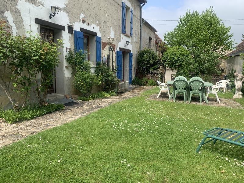 Sale house / villa Rebais 188000€ - Picture 1