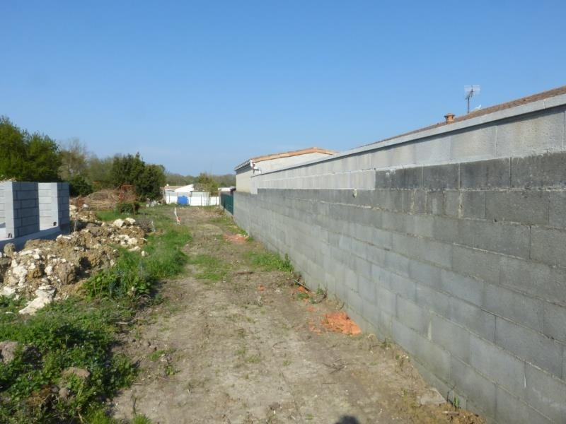 Sale site Fouras 132 000€ - Picture 2