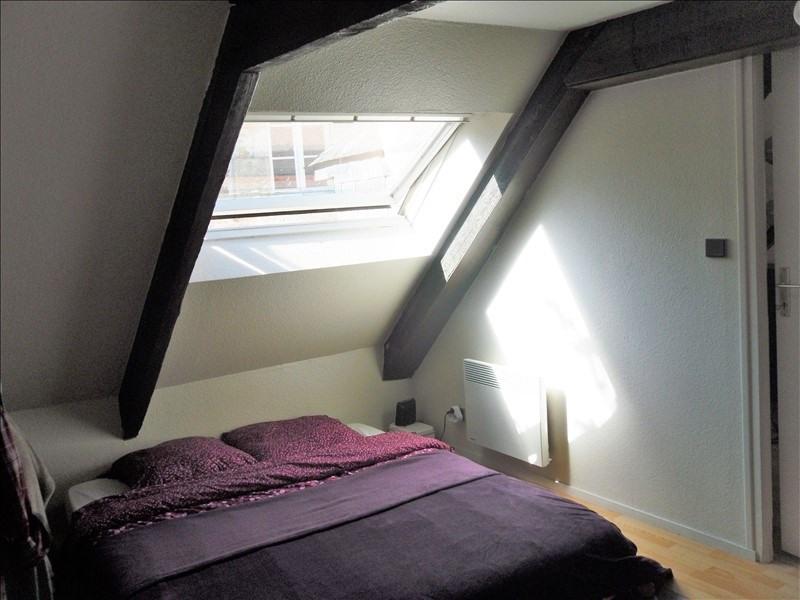 Rental apartment Quimperle 420€ CC - Picture 2