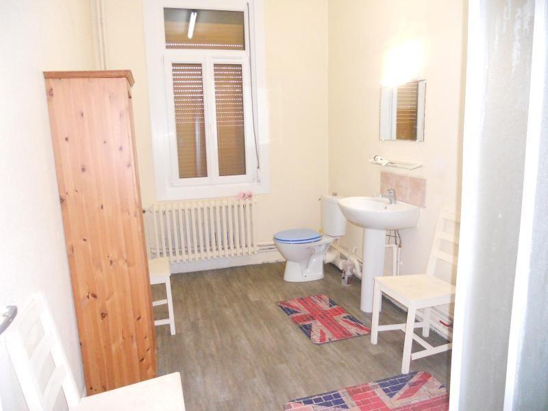 Location appartement Longuenesse 550€ CC - Photo 5