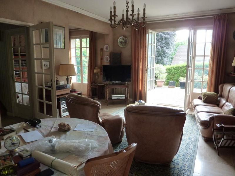 Sale house / villa Bures sur yvette 548000€ - Picture 4