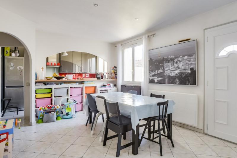 Vente maison / villa Bezons 395000€ - Photo 1