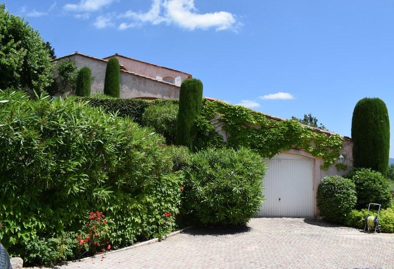 Verkauf von luxusobjekt haus Montauroux 1260000€ - Fotografie 9