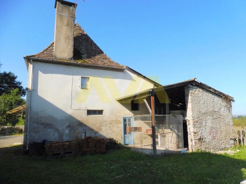 Vente maison / villa Sauveterre-de-béarn 72000€ - Photo 2
