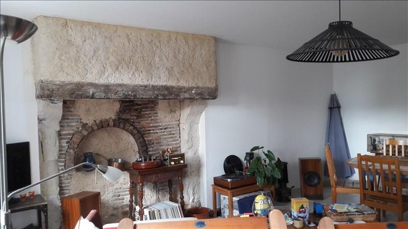Vente maison / villa Villeporcher 124680€ - Photo 2
