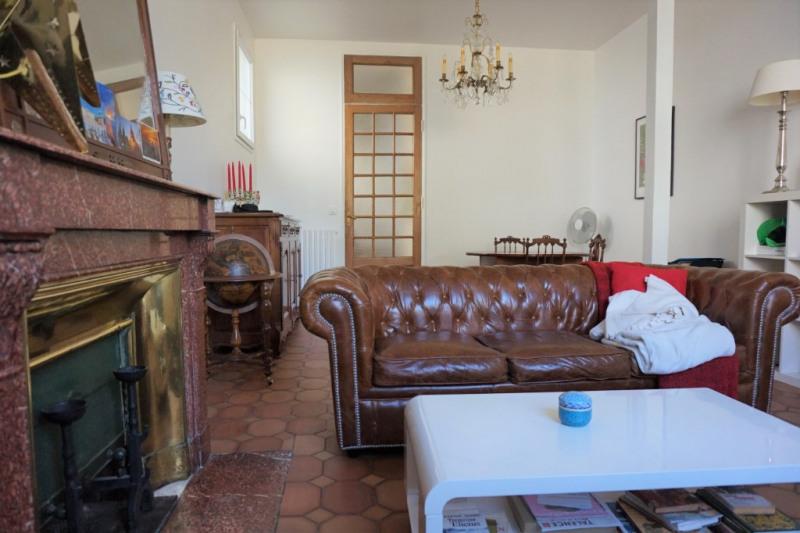 Deluxe sale house / villa Talence 581250€ - Picture 2
