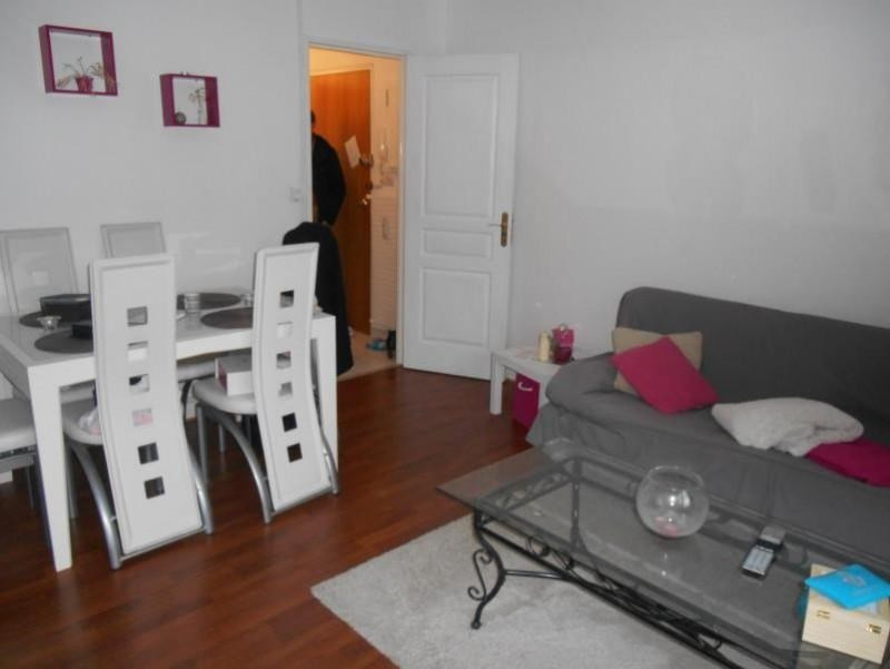 Location appartement Troyes 550€ CC - Photo 3