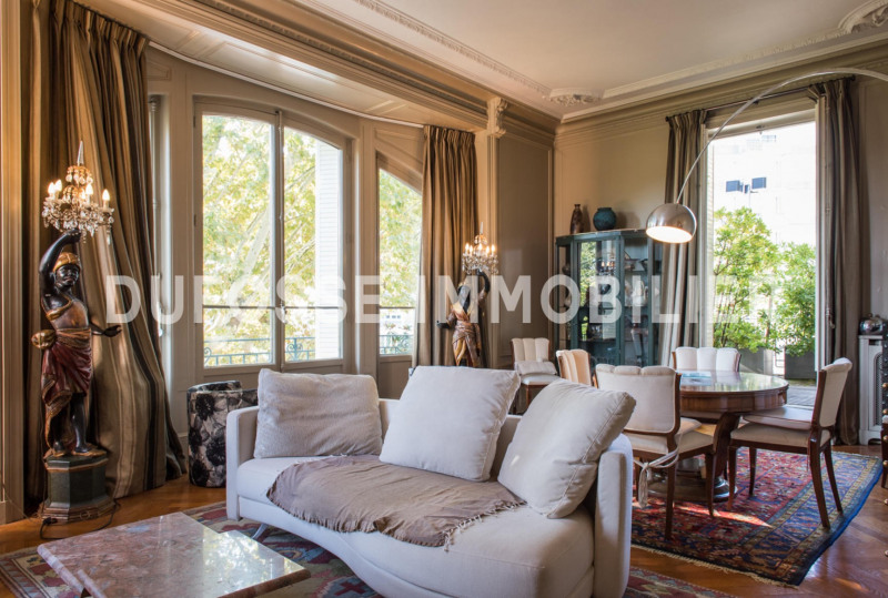 Vente de prestige appartement Lyon 6ème 1 360 000€ - Photo 6