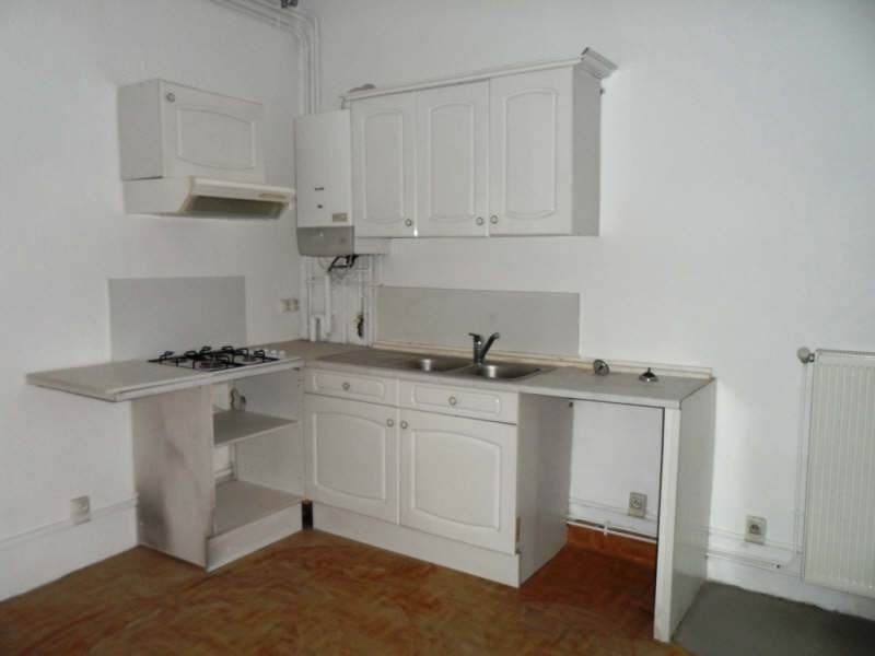Location appartement Decize 317€ CC - Photo 2