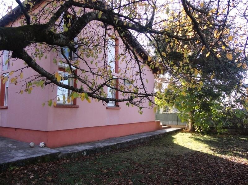 Vente maison / villa St jean du falga 153000€ - Photo 2