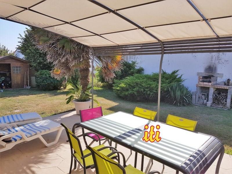 Sale house / villa Olonne sur mer 304500€ - Picture 1