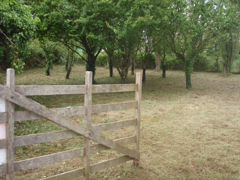 Sale site St germain sur ay 33 900€ - Picture 2