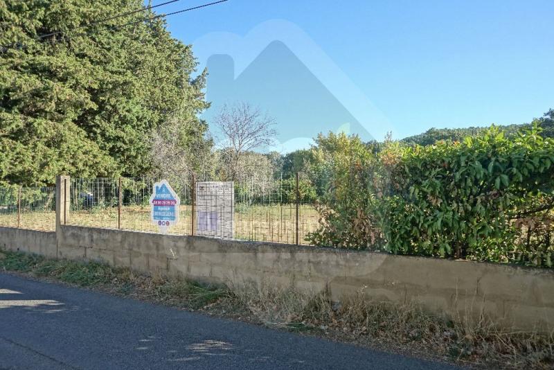 Vente terrain Piolenc 117000€ - Photo 6