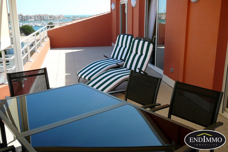 Vente de prestige appartement Agde 795 000€ - Photo 9