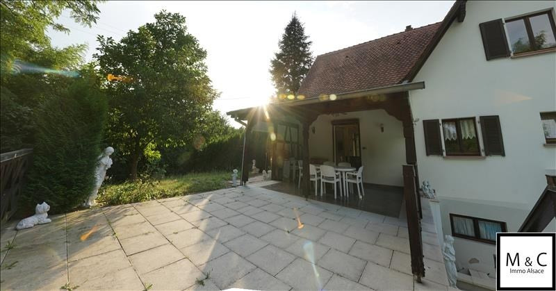 Deluxe sale house / villa Seltz 494 400€ - Picture 4