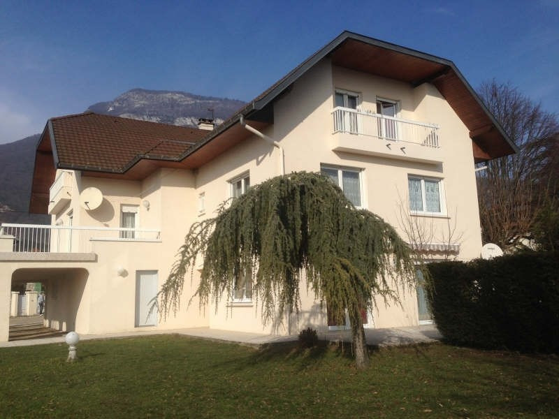 Investment property house / villa Culoz 396 900€ - Picture 1