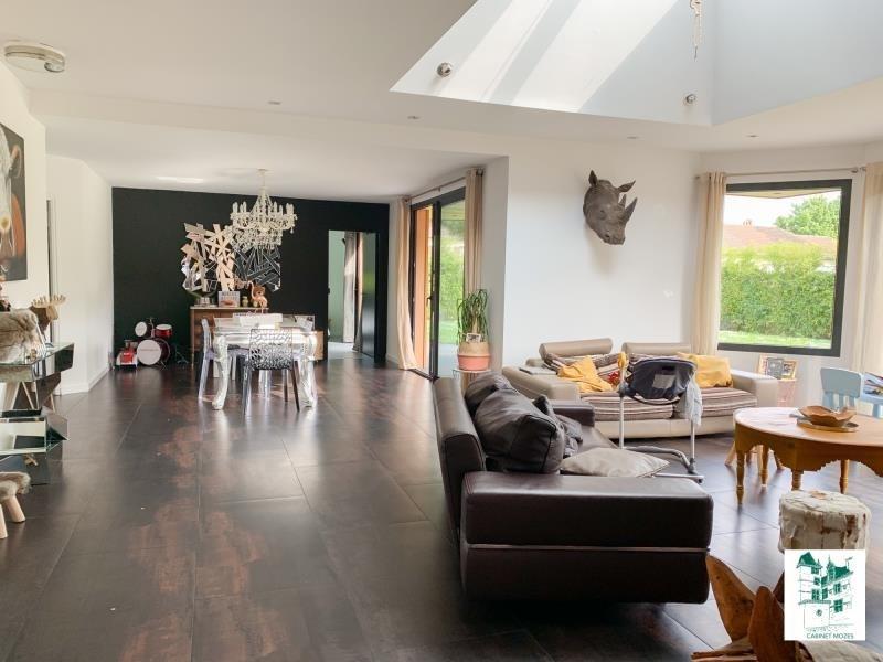 Sale house / villa Caen 474750€ - Picture 6