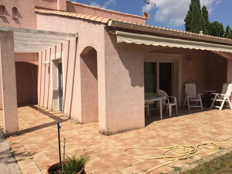 Vente maison / villa Uchaud 389000€ - Photo 7