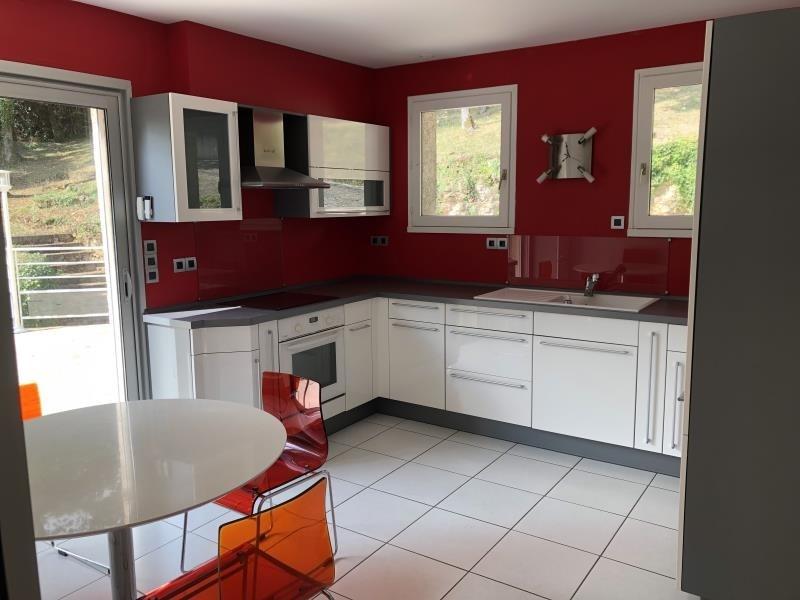 Sale house / villa Poitiers 345000€ - Picture 9