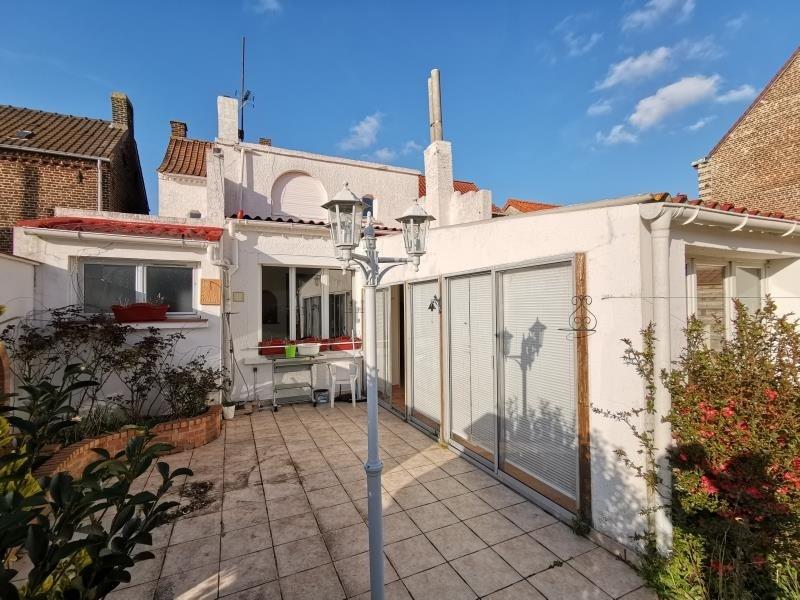 Vente maison / villa Chocques 117000€ - Photo 8