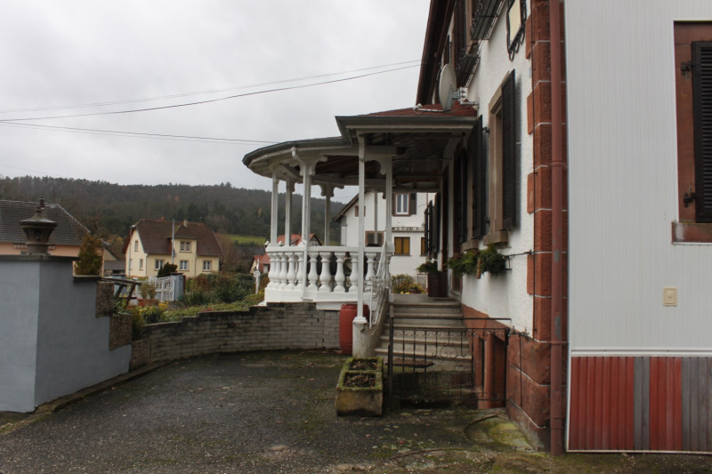 Sale apartment Wimmenau 95 000€ - Picture 5