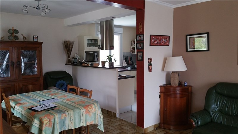 Vente maison / villa Bonnemain 214000€ - Photo 4