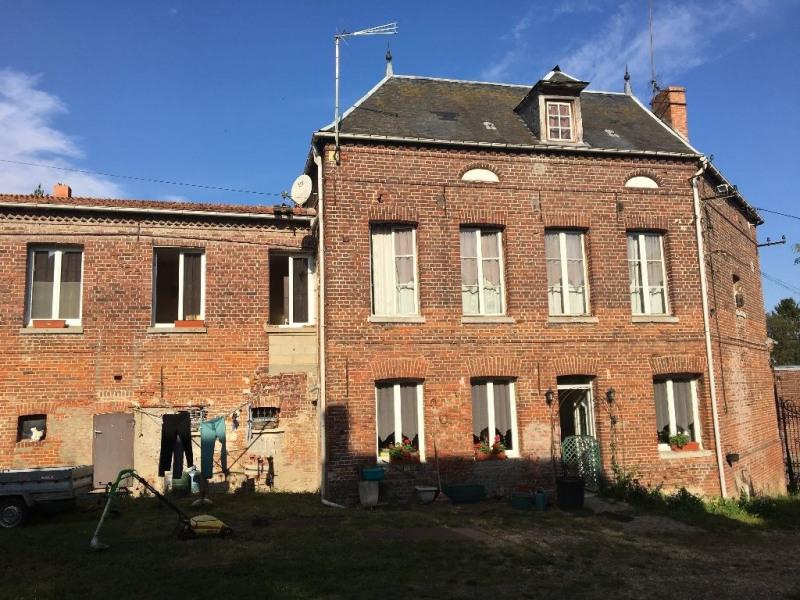 Sale house / villa Saint sulpice 195000€ - Picture 1