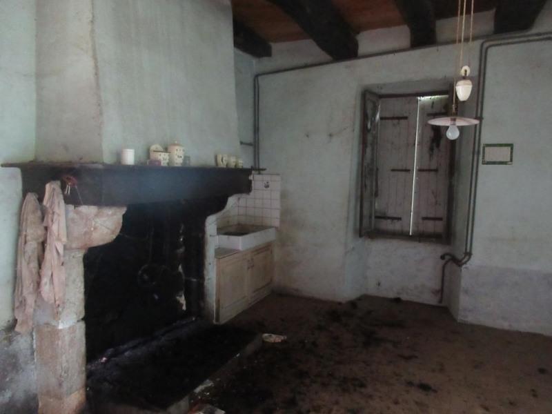 Vente maison / villa Bouniagues 76000€ - Photo 5
