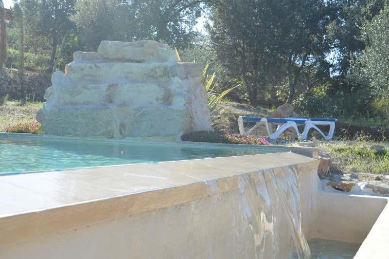 Vente maison / villa Ponteves 425000€ - Photo 3