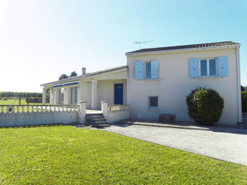 Location maison / villa Cognac 980€ CC - Photo 1