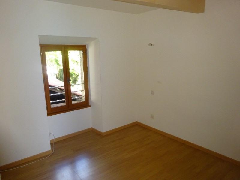 Vente appartement Charvonnex 235000€ - Photo 6
