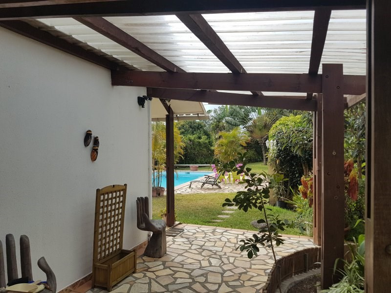 Vente maison / villa Le tampon 468 000€ - Photo 7