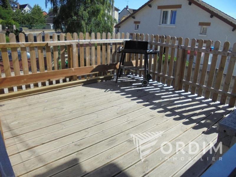 Vente maison / villa Bonny sur loire 79000€ - Photo 4