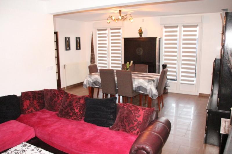 Vente maison / villa Epiais rhus 470000€ - Photo 2