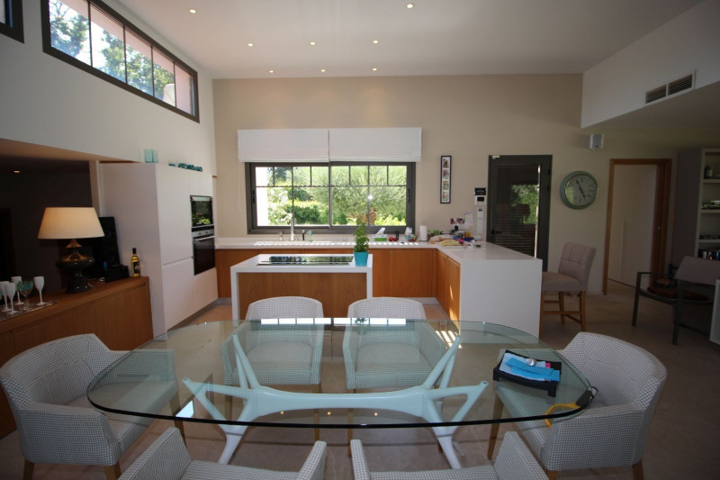 Vente de prestige maison / villa Grimaud 1350000€ - Photo 7