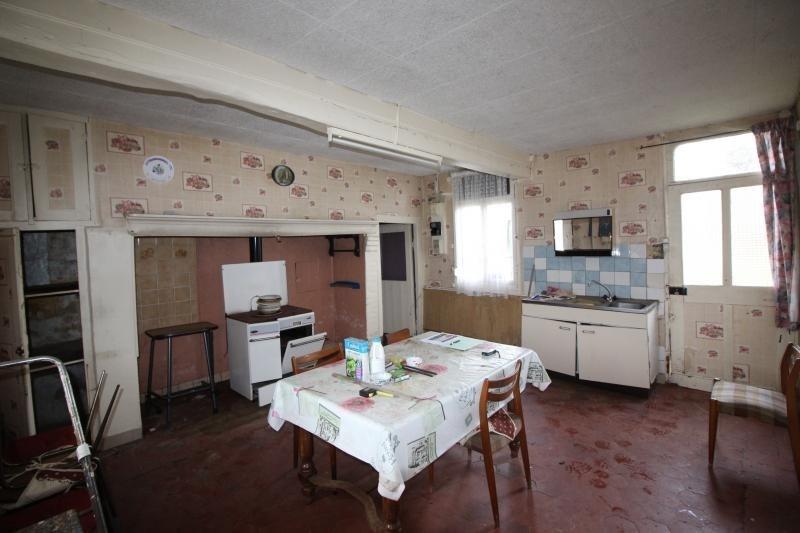 Sale house / villa Hallencourt 46500€ - Picture 3