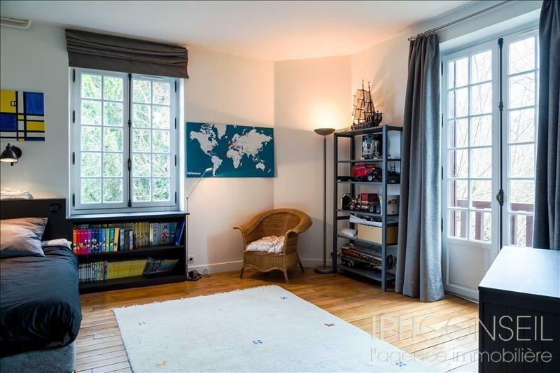 Deluxe sale house / villa Rueil malmaison 2290000€ - Picture 5