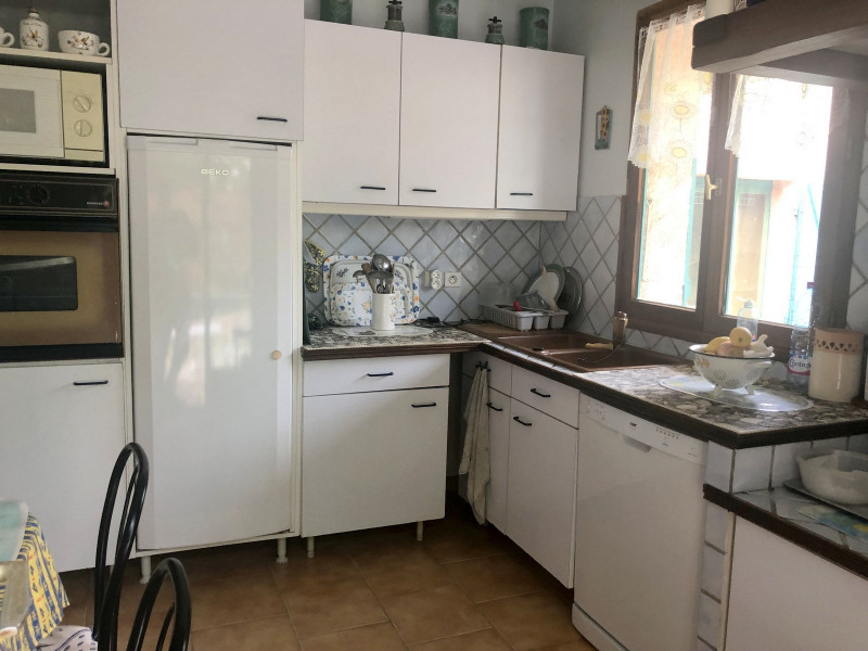Vente maison / villa Tourrettes 90000€ - Photo 8