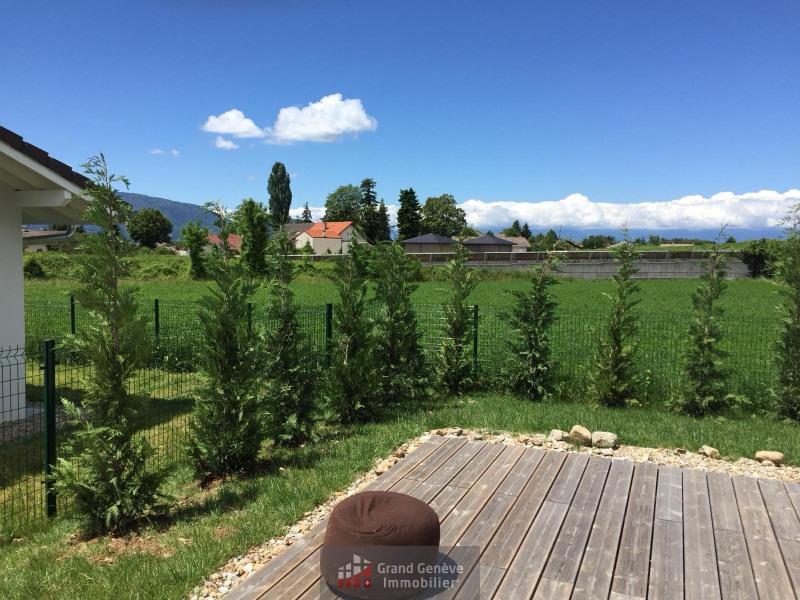 Sale house / villa Nangy 475000€ - Picture 2