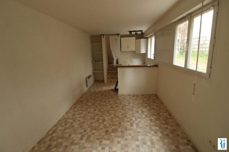 Vendita appartamento Rouen 113500€ - Fotografia 2