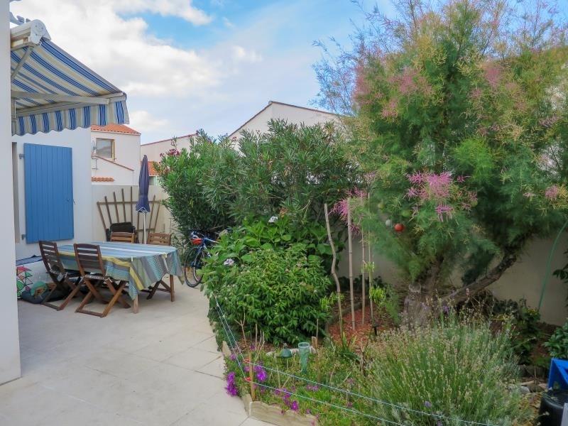 Vente maison / villa Chateau d olonne 253200€ - Photo 2