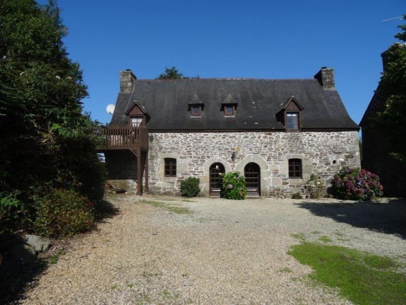 Sale house / villa Loguivy plougras 128400€ - Picture 1